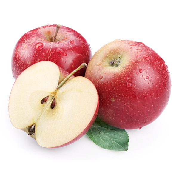 Äpple röda