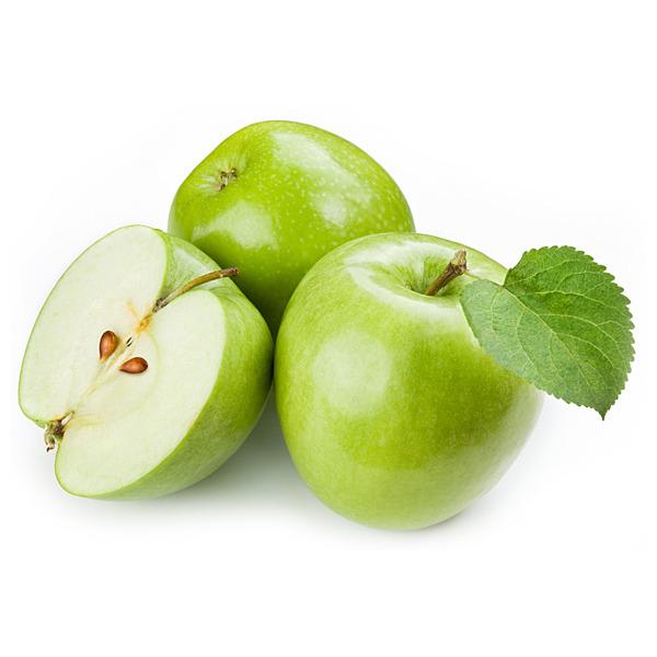 Äpple gröna